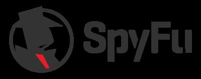 SpyFu Logo png