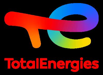 TotalEnergies Logo png