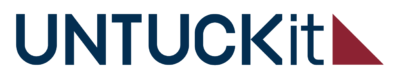 UNTUCKit Logo png