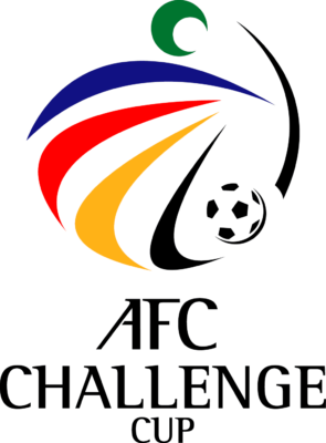 AFC Challenge Cup Logo png