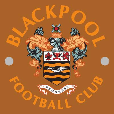 Blackpool Logo png