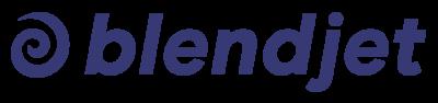 BlendJet Logo png