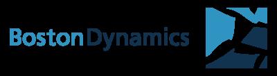 Boston Dynamics Logo png