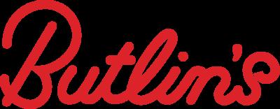 Butlins Logo png