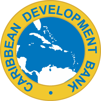 Caribbean Development Bank Logo png