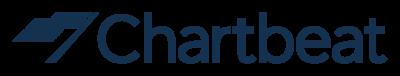 Chartbeat Logo png