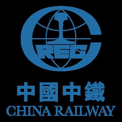 China Railway Logo (CRECG) png