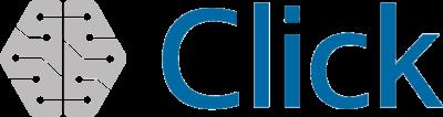 Click Logo   Software png