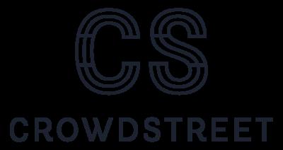 CrowdStreet Logo png