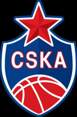 PBC CSKA Moscow Logo png