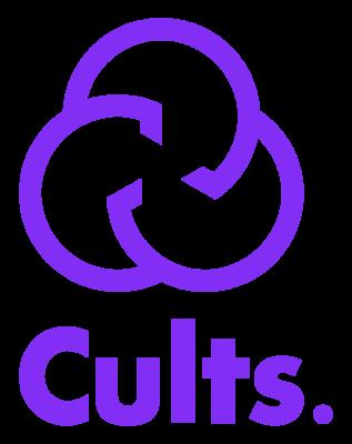 Cults Logo png