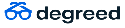Degreed Logo png