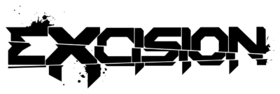 Excision Logo png