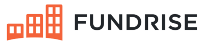 Fundrise Logo png