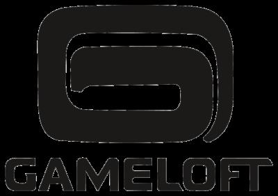 Gameloft Logo png