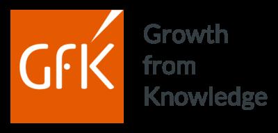 GFK Logo png
