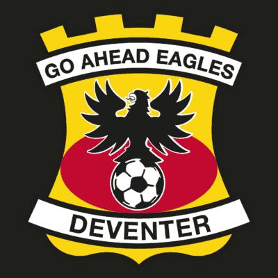 Go Ahead Eagles Logo png