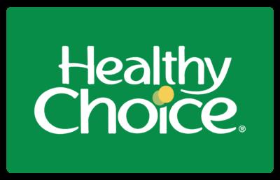 Healthy Choice Logo png