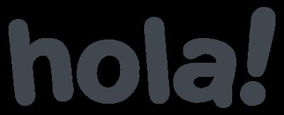 Hola Logo png