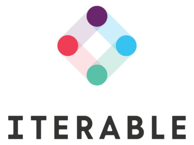 ITERABLE Logo png
