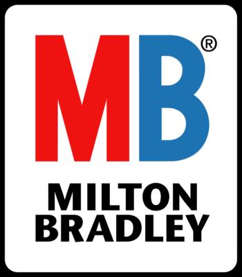 MB Logo   Milton Bradley png