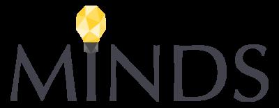 Minds Logo png