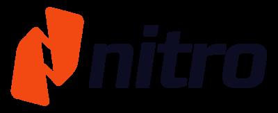 Nitro Logo png