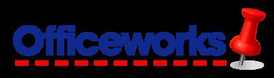 Officeworks Logo png