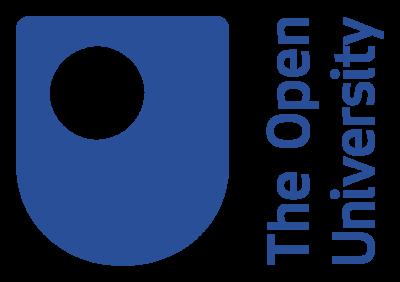 OU Logo [Open University] png