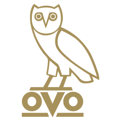 Drake Owl Logo (Ovoxo) png