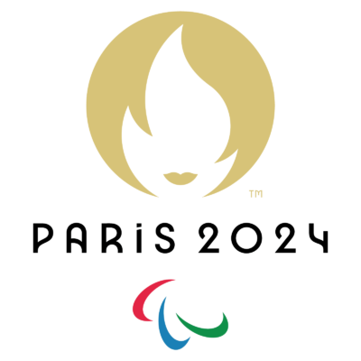 Paris 2024 Logo (Summer Paralympics) png