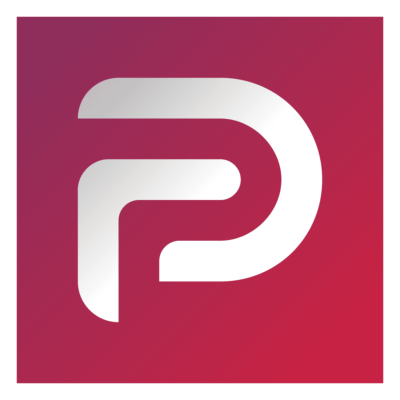 Parler Logo png