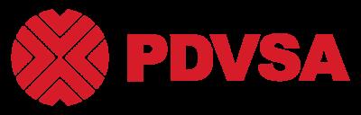 PDVSA Logo png