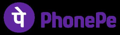 PhonePe Logo png