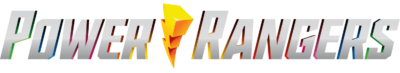 Power Rangers Logo png
