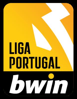 Primeira Liga Logo (Liga Portugal Bwin) png