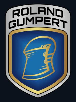 Roland Gumpert Logo png