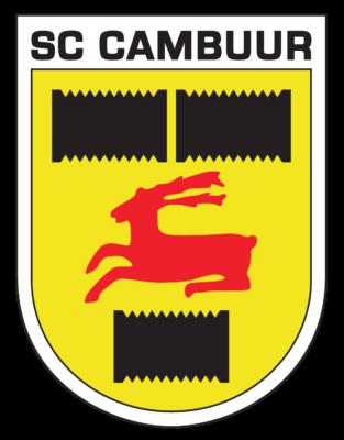 SC Cambuur Logo png