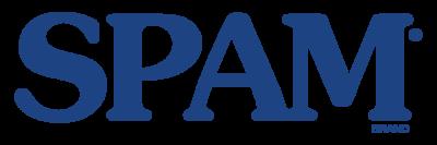 Spam Logo png