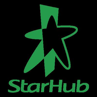 StarHub Logo png