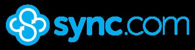 Sync Logo png