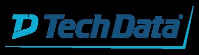 Tech Data Logo png