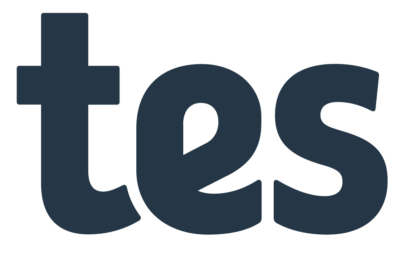 Tes Logo png