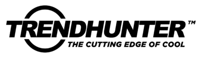 Trend Hunter logo png