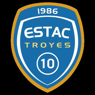 Troyes Logo (ESTAC) png