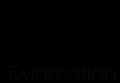 Twinmotion Logo png