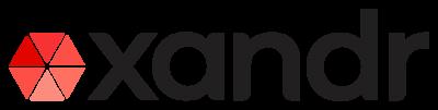 Xandr Logo png