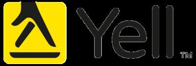Yell Logo png