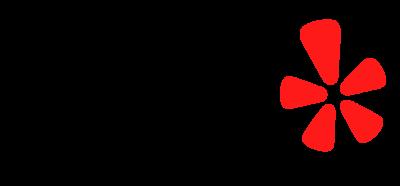 Yelp Logo [New 2021] png