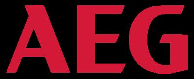 AEG Logo png